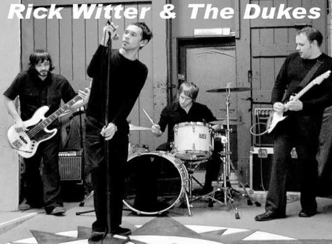 click here to visit Rick & The Dukes